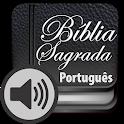 Bíblia Sagrada em Áudio icon