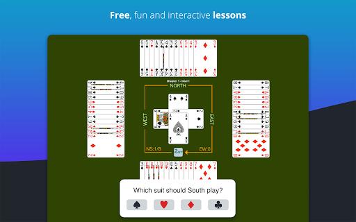 Fun Bridge 4.4.34 screenshots 11