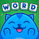 Sushi Cat: Word Search Game - Androidアプリ