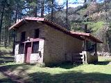 Photo: Mañaria - Aita Kurutzeko de Iñunbarruti