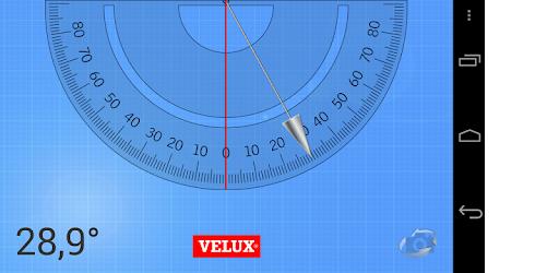 Android/PC/Windows için VELUX Roof Pitch Uygulamalar (apk) ücretsiz indir screenshot