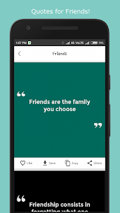 Best Quotes and Status App Download For Android and iPhone 5
