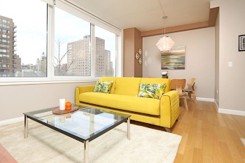 West 97th Street Furnished Apartment, Presbyterian hospital
