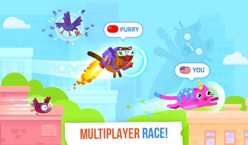 Kitten Gun screenshot 13