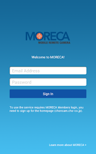 MORECA- screenshot thumbnail