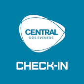 Central dos Eventos Check-in
