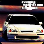 Extreme Modified Car Simulator Icon