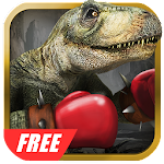 Dinosaurs Free Fighting Games