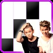 Tải Game Marcus & Martinus Piano Tiles