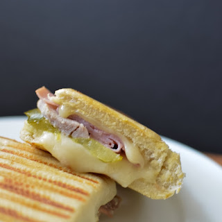Incredible Cuban Sandwiches