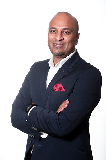 Akesh Lalla, SAS Country Manager.