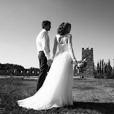 Wedding photographer Dmitriy Gapkalov (gapkalov). Photo of 02.10.2017