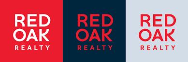 real estate logos red oak