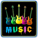 Music Live Wallpaper icon