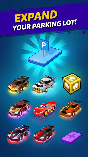 Merge Neon Car: Car Merger 2.0.8 Pc-softi 13