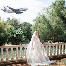 Wedding photographer Andrey Grishin (comrade). Photo of 29.11.2018