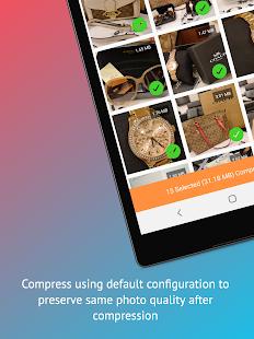 Download Auto Photo Compress For PC Windows and Mac apk screenshot 10