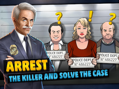 Game Criminal Case APK for Windows Phone