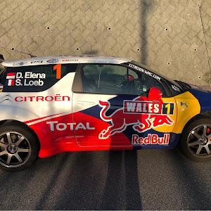 DS3  レーシングWRC改のカスタム事例画像 コルトロさんの2020年08月14日22:17の投稿