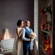Wedding photographer Stanislav Rudkovskiy (sten1988). Photo of 17.07.2017
