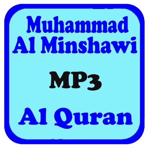 Al Minshawi Quran MP3