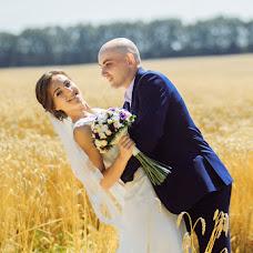 Wedding photographer Lyudmila Yukal (yukal511391). Photo of 16.04.2017