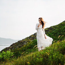Wedding photographer Andrey Tokarev (Racries). Photo of 27.03.2016