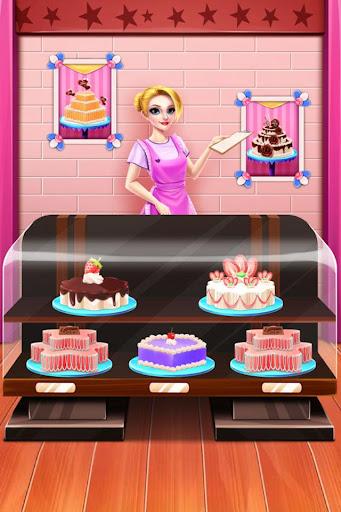 Cake Cooking Shop screenshot 16