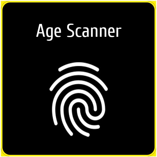 Age Scanner Prank file APK Free for PC, smart TV Download