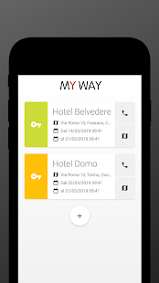 App MyWAY APK for Windows Phone