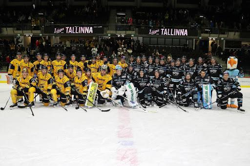 Pelicansin ja SaiPan lisäksi tulevalla kaudella Tallinnassa jäällä nähdään myös Ilves ja Lukko.