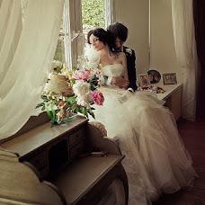 Wedding photographer Sergey Gnezdilov (cube). Photo of 21.11.2012
