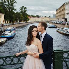 Wedding photographer Marina Fedorenko (MFedorenko). Photo of 17.11.2016