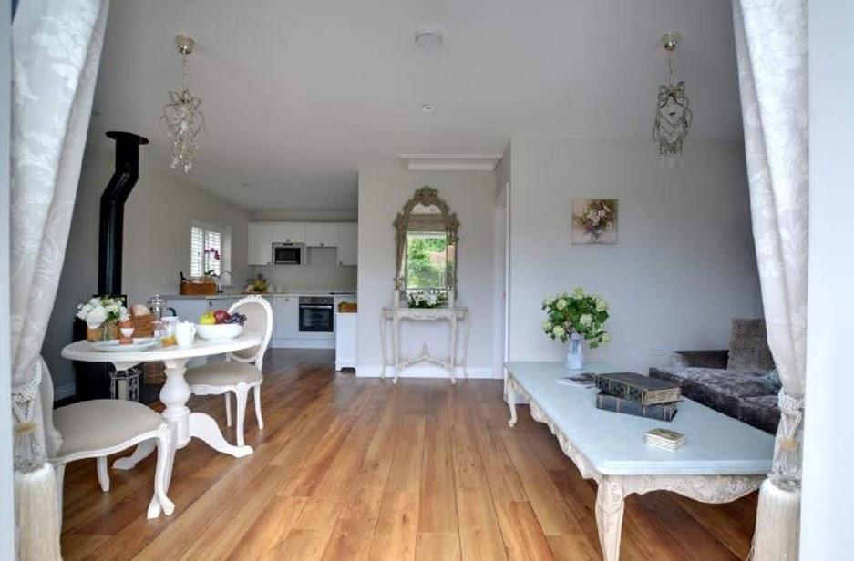 Brunger House self catering cottage Tenterden