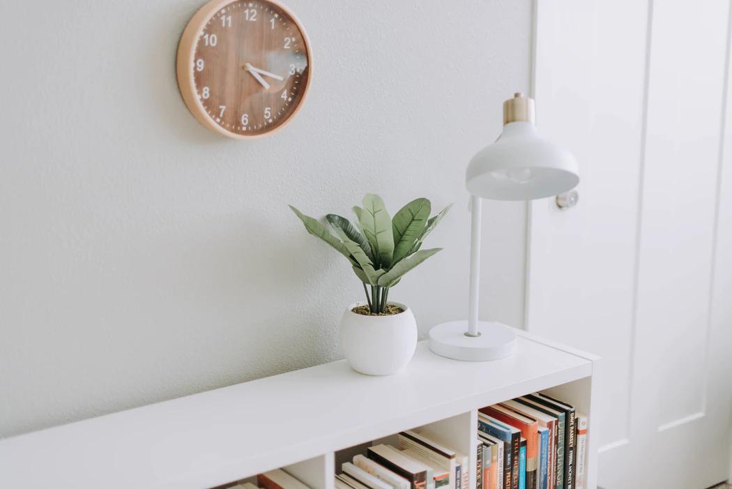 Estilo minimalista: menos detalhes significa mais conforto