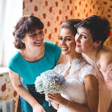Wedding photographer Dmitriy Mishin (DmitriyMischin). Photo of 25.06.2017