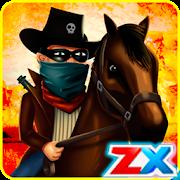 Western Guns 01: Wild Cowboys