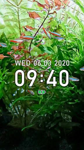 Mini Aqua: Tropical Fish Tank 1.31 screenshots 2