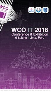WCOITC2018 - náhled