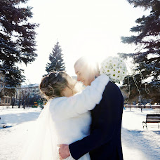 Wedding photographer Denis Marinchenko (DenisMarinchenko). Photo of 29.03.2018