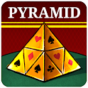 Pyramid Funny Solitaire icon