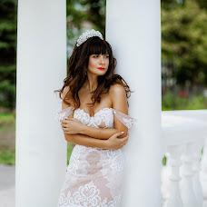 Wedding photographer Anna Bochkareva (Schotlandka). Photo of 21.09.2018