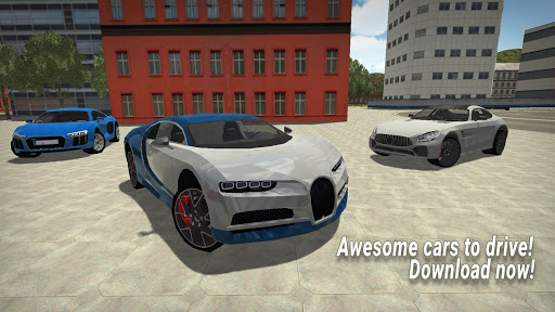 City Car Driver 2020 1.5.0 screenshots {n} 6