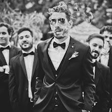 Wedding photographer Zeke Garcia (Zeke). Photo of 23.02.2017