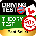 Theory Test UK + Highway Code icon