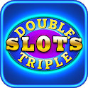 Double Triple Jackpot Slots icon