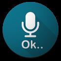 Окей Блокнотик ⏰ напоминания голосом icon