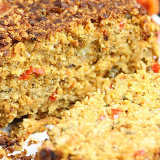 Vegan Nut Loaf Recipes.