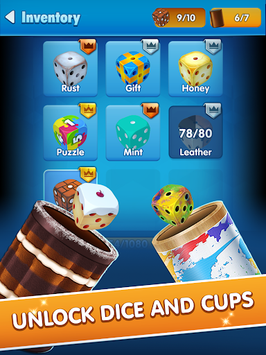 RoyalDice: Play Dice with Friends, Roll Dice Game - screenshot