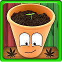 My Weed - Grow Marijuana  Free icon